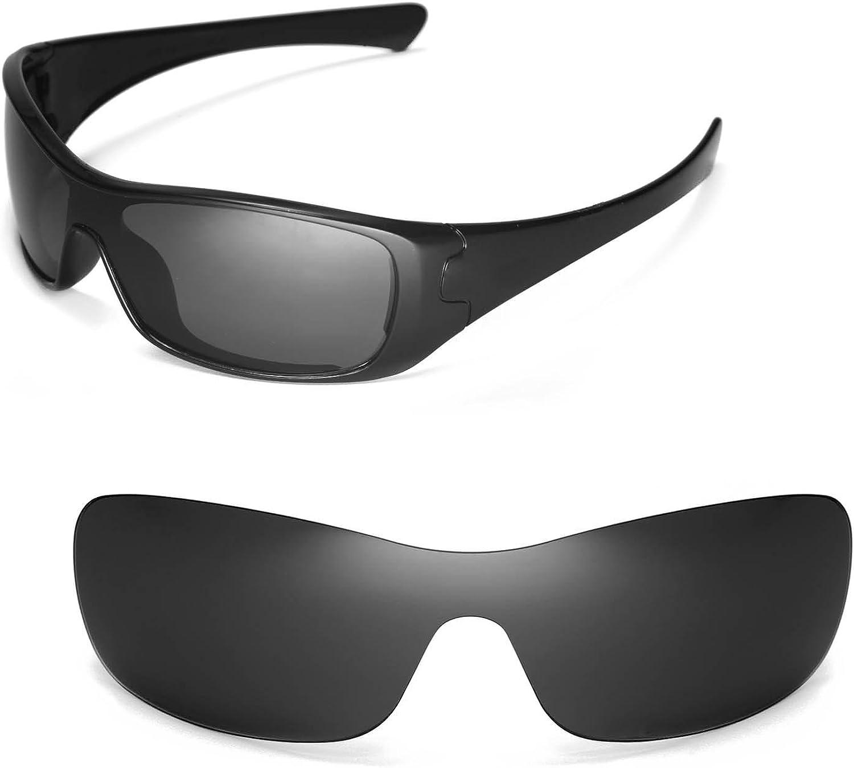 Walleva Replacement Lenses for Sale item Oakley Japan Maker New Antix - Sunglasses Opti 20