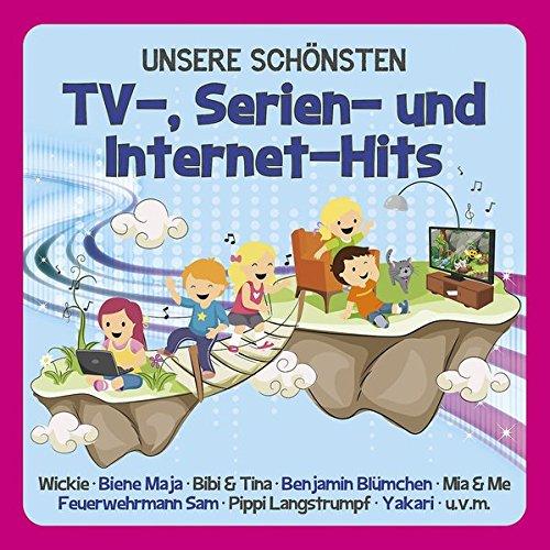 Unsere Schönsten TV-, Serien- und Internet-Hits
