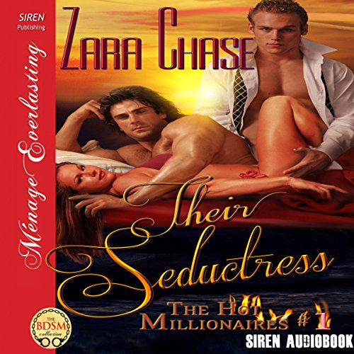 Their Seductress cover art