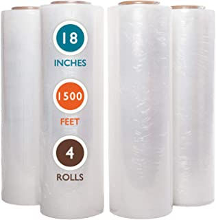 4 Rolls 18