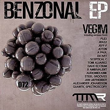 Benzonal