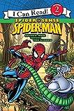 Spider-Man: Spider-Man versus the Lizard (I Can Read! Spider Sense Spider-Man: Level 2)