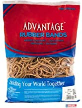 product image for Alliance(R) Advantage(TM) Rubber Bands In 1/4 Lb. Poly, #33 3 1/2 x 1/8, Bag Of 150
