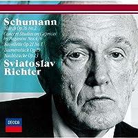 Schumann: Piano Works by Sviatoslav Richter (2015-03-18)