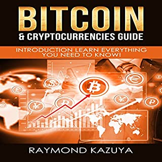 Bitcoin & Cryptocurrencies Guide cover art