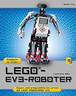 LEGO®-EV3-Roboter: Bauen und programmieren mit LEGO® MINDSTORMS® EV3 (3864901510) | Amazon price tracker / tracking, Amazon price history charts, Amazon price watches, Amazon price drop alerts