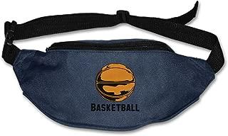 Australia Basketball Running Belt Adjustable Navy Waist Fanny Pack Bum Bag Hiking Fitness Runners Waist Bag For Men Women