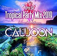 洋楽CD トロピカル パーティー Epix 34 -Tropical Party Mix 2019 Natsu No Mamono- / DJ Caujoon [CD] DJ Caujoon