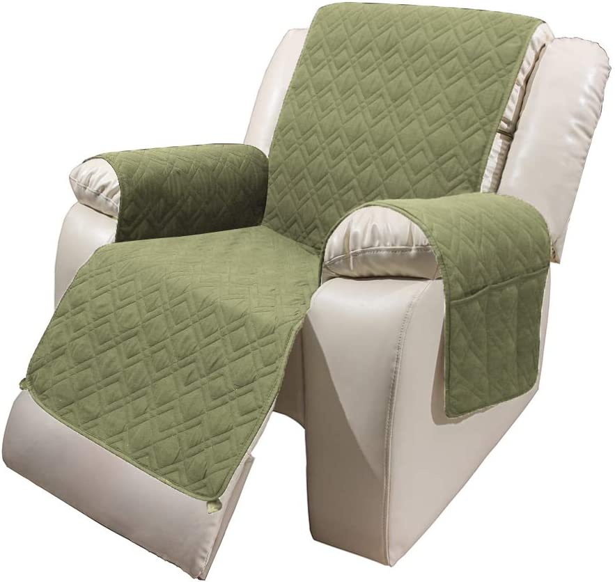Large unisex Recliner Chair Cover - RBSC Home 30 Inch Co Boy Lazy Albuquerque Mall