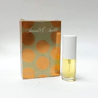 Coty SAND & SABLE - Cologne Spray (Women) .375 Fl. Oz. Romantic Evening Wear