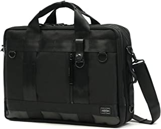 ドラマ[鍵のかかった部屋]で大野智さん使用 ポーター 3wayビジネスバッグ HEAT ヒート 703-07964