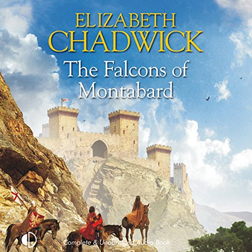The Falcons of Montabard  By  cover art