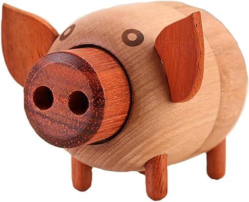 calidad fantástica QZ HOME Caja de de de Música Regalo de Cumpleaños de Moda Creativa Regalo del Día de los Niños Exquisito Piggy  compra en línea hoy