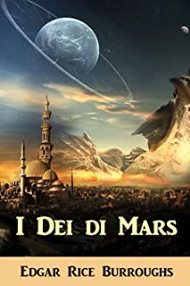 I Dei Di Mars: The Gods of Mars, Corsican Edition