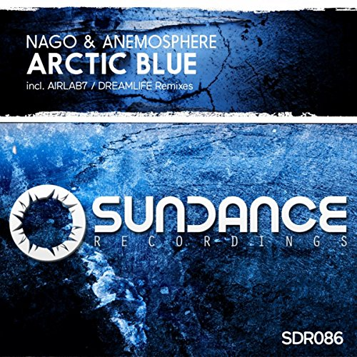 Arctic Blue (Original Mix)
