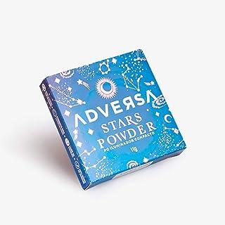 Pó Iluminador Vegano ADVERSA - Stars Powder