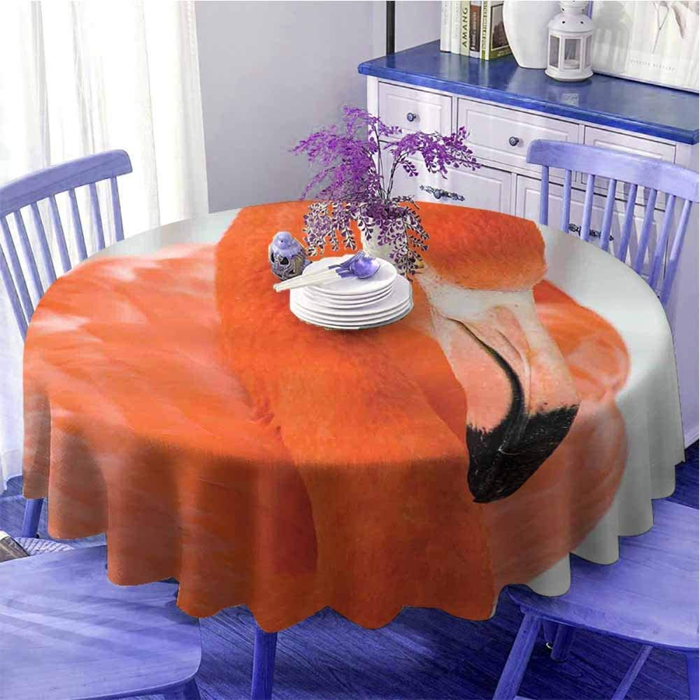 UETECH Table Cloth for New mail order Phoenic Flamingo ! Super beauty product restock quality top! American Picnic