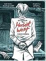 HERBERT WEST: Carne Muerta par López