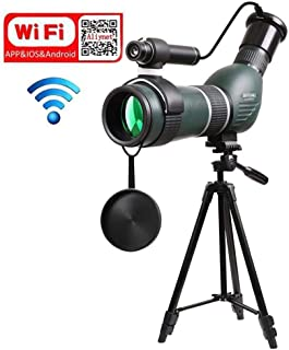 Amazon.es: telescopio wifi