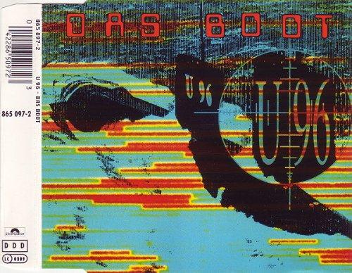 U 96 - DAS BOOT [CD:SINGLE]