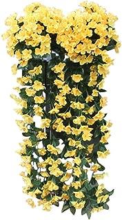 Best gold eagle silk flowers Reviews