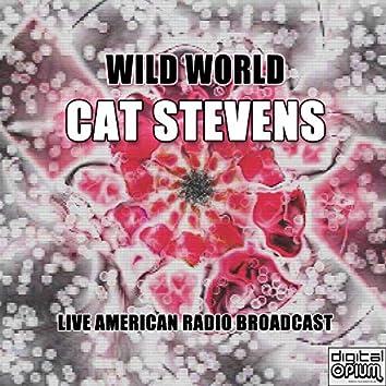 Wild World (Live)