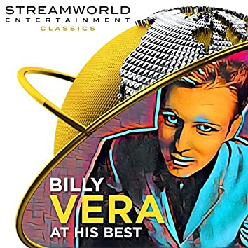 Billy Vera At His Best