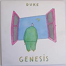 GENESIS Duke LP 1980