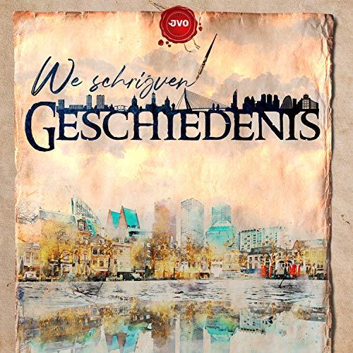 We Schrijven Geschiedenis (feat. Meester Hidde)