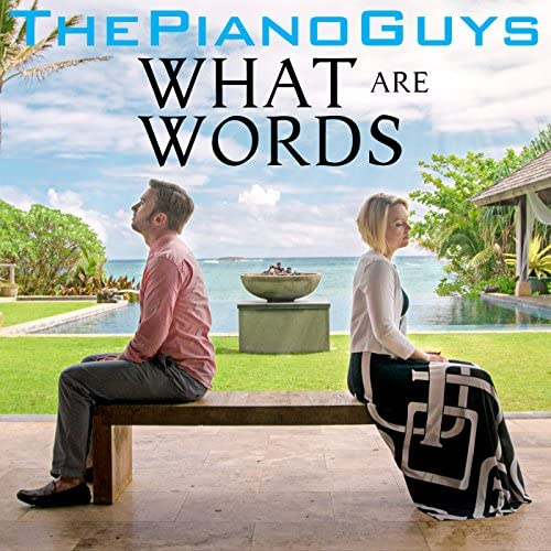 The Piano Guys feat. Peter Hollens & Evynne Hollens
