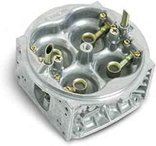 مجموعة Holley Hp الأساسية للجسم العلوي Retro Fit Kit - مصقول