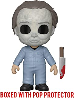 5 Star Funko Horror: Halloween - Michael Myers Action Figure (Includes Pop Box Protector Case)
