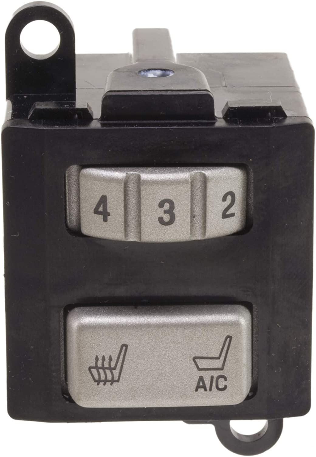 Today's only Wells Brand Cheap Sale Venue C04220 Seat Heater Switch