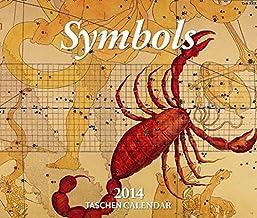 Symbols 2014 Calendar (Taschen Tear-off Calendars)