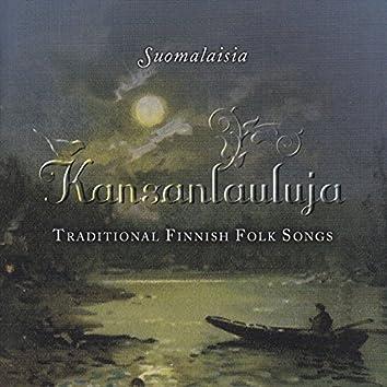 Suomalaisia Kansanlauluja