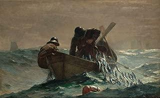 the herring net