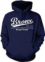 NOFO Clothing Co Bronx, New York, Boogie Down Hooded Sweatshirt