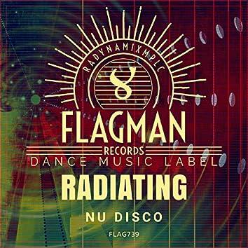 Radiating Nu Disco