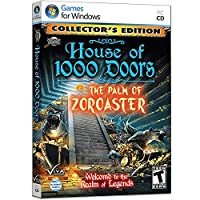 House of 1000 Doors: Palm of Zoroaster (Collector's Edition) [並行輸入品]