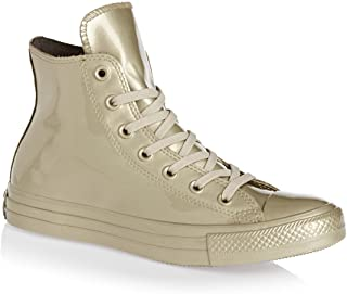 53724da98d9ac Amazon.fr   Converse - Or   Chaussures femme   Chaussures ...