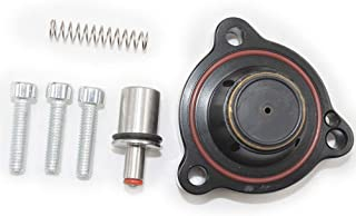 Hotwin Blow Off Valve Compatible with VW GOLF AUDI SEAT LEON 1.8 2.0 TSI FSI Diverter DV