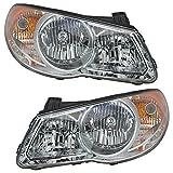 Best Headlights - Headlight Lamp Driver Left LH & Passenger Right Review