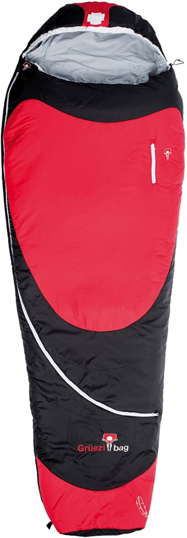 Grüezi-Bag Biopod Hybrid Wool Down