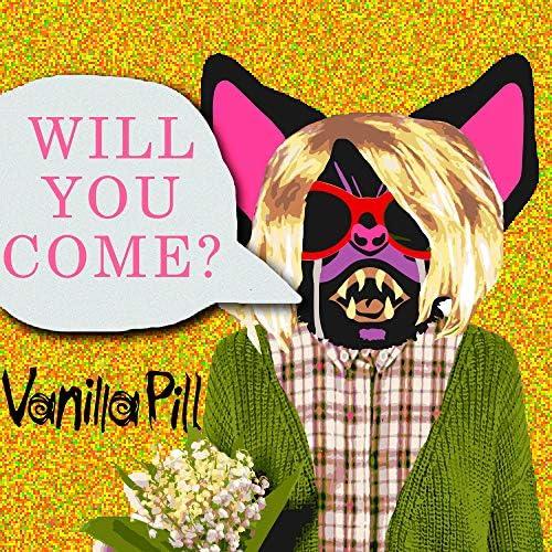 vanilla pill