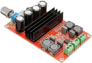 TOOGOO I2S 3W Clase D M/ódulo de Arranque del Amplificador Herramientas de Desarrollo Max98357A