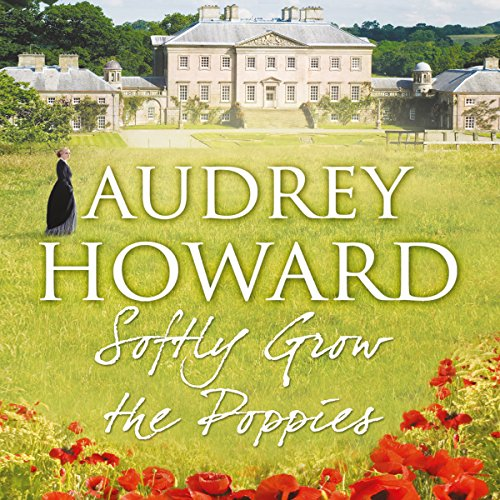 Softly Grow the Poppies cover art