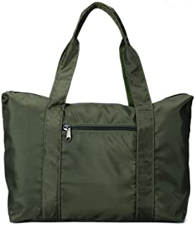 Travel Duffle Bags Packable Luggage Bag Lightweight Tote Bag