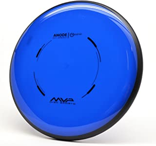 MVP Disc Sports Neutron Anode Disc Golf Putter (Colors May Vary)