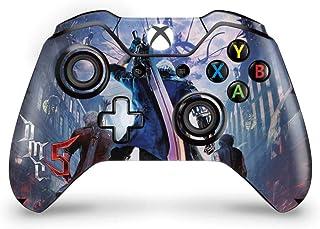 Skin Adesivo para Xbox One Fat Controle - Devil May Cry 5