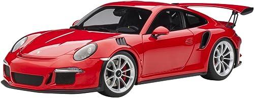 Tu satisfacción es nuestro objetivo AUTOart Coche en en en Miniatura de colección, 78165, rojo  punto de venta